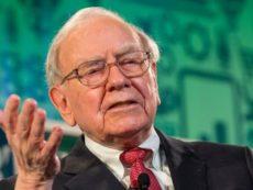 5 советов инвесторам от Уоррена Баффета