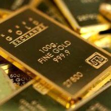 8 прогнозов цены золота на 2019 год от инвестбанков