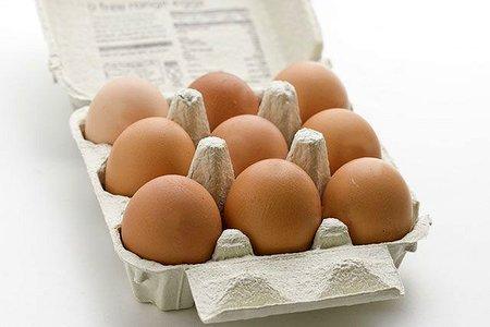 9 яиц в упаковке