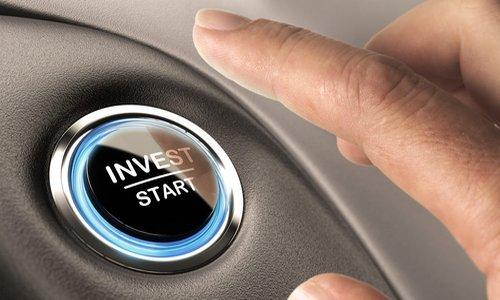 Начать инвестировать