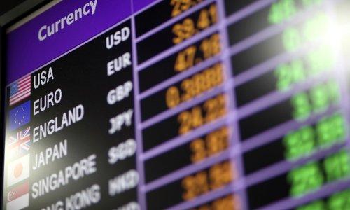 Валютные курсы