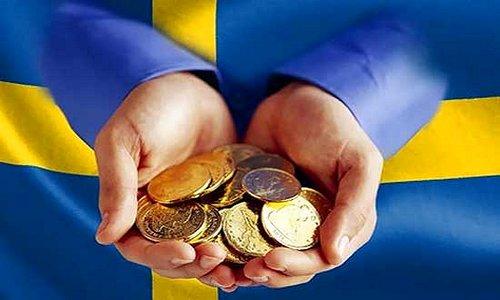 Финансы в Швеции