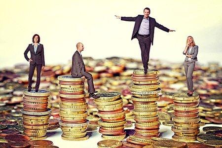 Инвестиции - люди и деньги