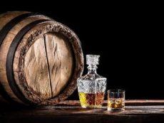 Грузите виски бочками. Инвестиции в элитный алкоголь бьют рекорды, опережая золото, нефть и акции