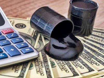 Нефть и доллар