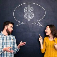 Как говорить о деньгах с близкими людьми