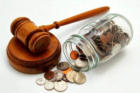 Судебные инвестиции