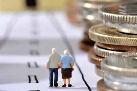 Заработать на пенсию