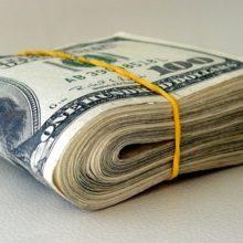 Прогноз курса доллара на пятницу (22 марта 2019)
