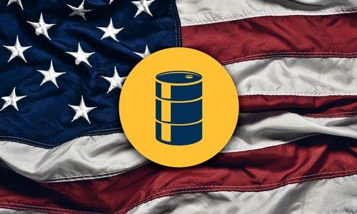 Нефть Америка