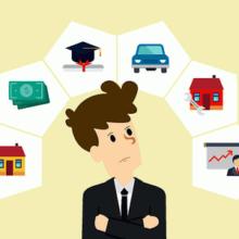 4 совета для тех, кто собирается взять потребительский кредит