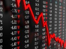 Что делать, если цена акций из вашего портфеля резко упала