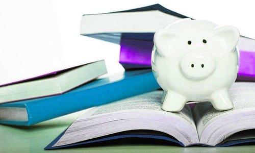 Учеба и деньги