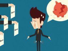 В каких случаях банкротство не приведет к списанию долгов