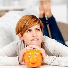 7 финансовых ошибок, свойственных женщинам