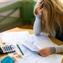 Практические советы для тех, кто не хочет попасть в долговую яму