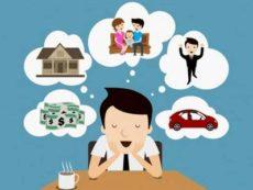 Как правильно выбирать финансовые цели: советы эксперта начинающим