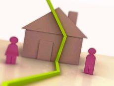Что делать с ипотечной квартирой при разводе, как ее разделить?