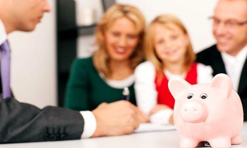 Семейный финансовый план