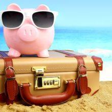 Как правильно подготовить свои финансы к отпуску
