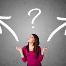 Как научиться принимать правильные решения и изменить финансовые привычки