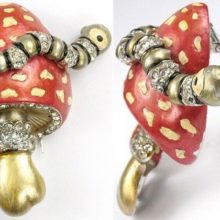 Самые дорогие украшения иногда не содержат ни грамма драгоценных камней и металлов