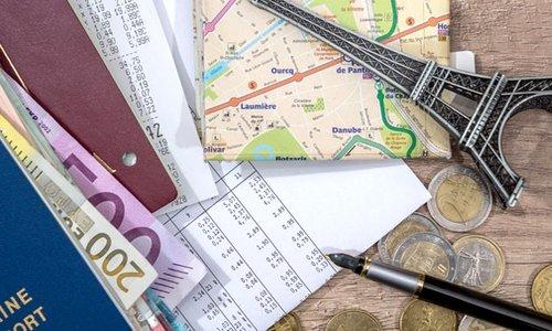 Деньги в путешествии