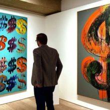Как правильно инвестировать в искусство: рекомендации основателя галереи