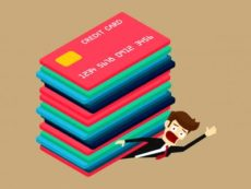 Как разгрести задолженности по кредитным картам? Четкий план действий