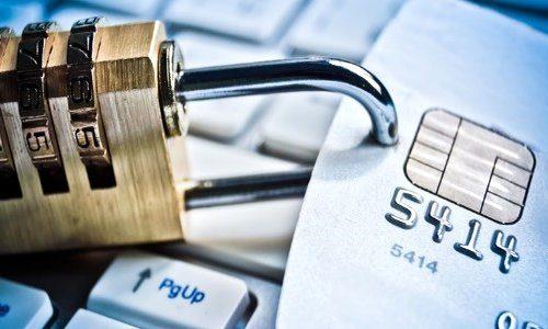 Защита от кражи с банковской карты