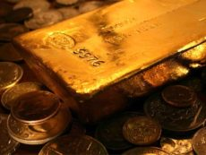 Золото: спасение от кризиса или выстрел в ногу?