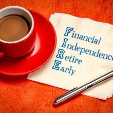 Движение FIRE (financial independence, retire early) — финансовая независимость и ранний выход на пенсию