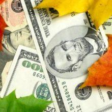 Прогнозы курса доллара на сентябрь 2019