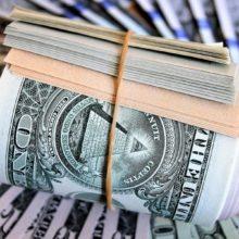 Прогнозы курса доллара на первую неделю осени 2019