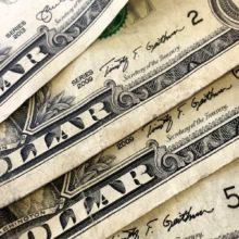 Прогнозы курса доллара на неделю (9 — 15 сентября 2019)