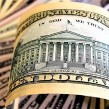 Курс доллара: всё внимание — на заседание ФРС