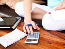 Как с помощью домашней бухгалтерии сэкономить до 50% бюджета