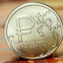 Рубль обновил 6-недельные максимумы