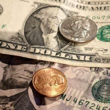 Курс доллара: прогнозы на четверг-пятницу (24-25 октября 2019)