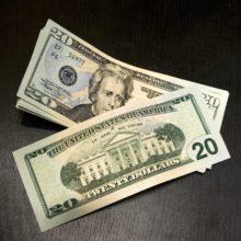 Прогнозы курса доллара на неделю (28 октября — 1 ноября 2019)