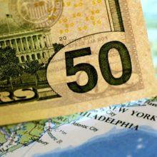 Прогнозы курса доллара на пятницу, 8 ноября 2019