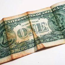 Прогнозы курса доллара на декабрь 2019