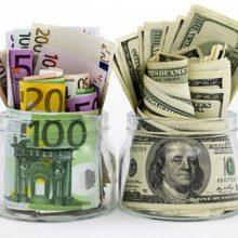 Почему проценты по валютным вкладам всегда меньше, чем по рублевым?