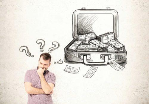 Как правильно брать кредиты