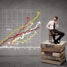 Стоит ли верить прогнозам аналитиков: 5 основных причин их ошибок