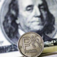 Рубль удержит позиции в паре с долларом до конца недели