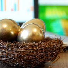 Инвестиционный портфель на старость: как накопить на пенсию не рассчитывая на государство