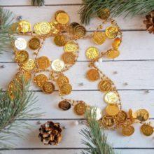 Нефть, налоги и католическое Рождество помогли рублю обновить очередные максимумы в паре с долларом