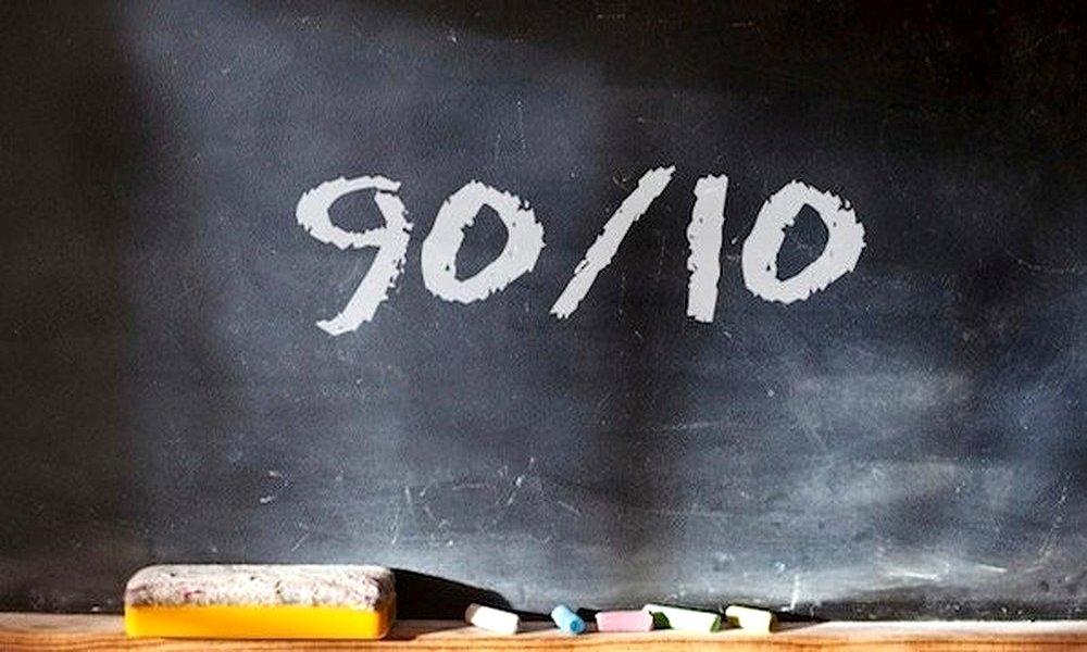 Инвестиционная стратегия Уоррена Баффетта 90/10.