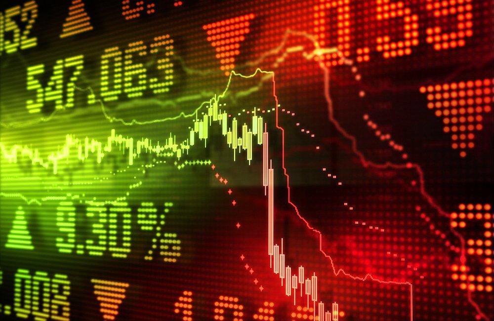 Кризис на фондовом рынке
